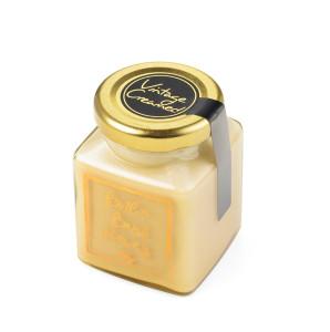 bilpin bush honey vintage creamed 150g