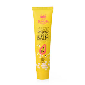 Suvana Beauty Pawpaw & Honey Balm