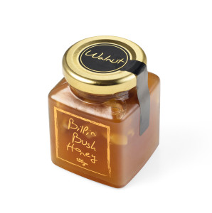Bilpin bush honey walnut front
