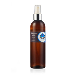 Sattwa Skincare Moisture Mist Body Oil 250ml