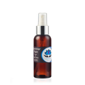 Sattwa Skincare Summer Rain Face and Body Mist 100ml