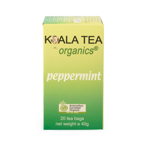 Koala Tea Peppermint Tea 40g
