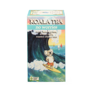 Koala Tea No Worries Tea 30g