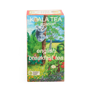 Koala Tea English Breakfast Tea 40g