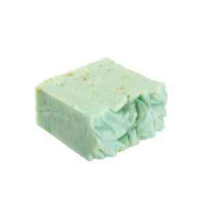 Kim's Handmade Soap Aloe Vera & Oatmeal