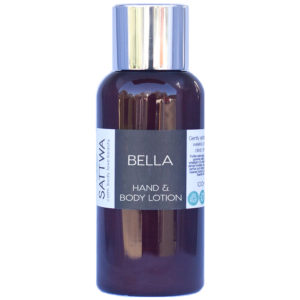 Sattwa Bella Hand and Body Lotion