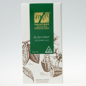 Daintree Estates Chocolate Bush Mint