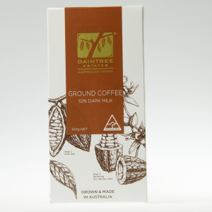 Daintree Estates Chocolate Ground Coffee