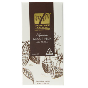 Daintree Estates Milk Chocolate