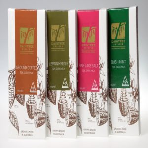 Daintree Estates Chocolate 4 Flavours