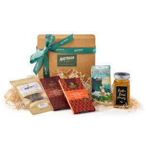 Australiana Gift Box - Australian Made Gifts