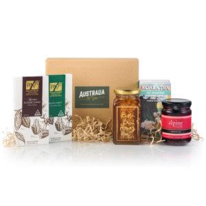 Australiana Premium Gift Box