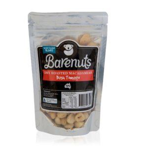 Barenuts Bush Tomato Macadamia Nuts