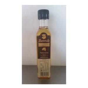 Barenuts Macadamia Nut Oil 250g