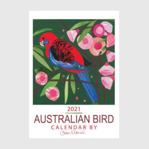 2021 Australian Calendar