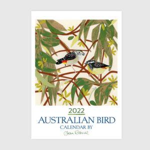 2022 Australian Bird Calendar